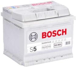 Bosch S5 001 552 401 052 (52 А/ч)