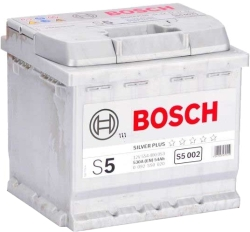 Bosch S5 002 554 400 053 (54 А/ч)