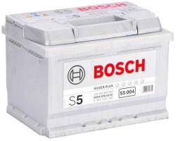 Bosch S5 004 561 400 060 (61 А/ч)
