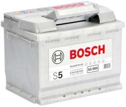 Bosch S5 005 563 400 061 (63 А/ч)
