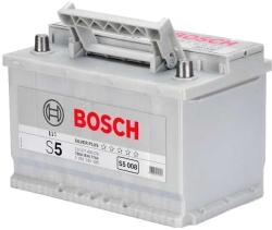 Bosch S5 008 577 400 078 (77 А/ч)