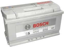 Bosch S5 013 600 402 083 (100 А/ч)