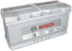Bosch S5 015 610 402 092 (110 А/ч)
