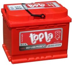 Topla Energy (66 А/ч) (108066)