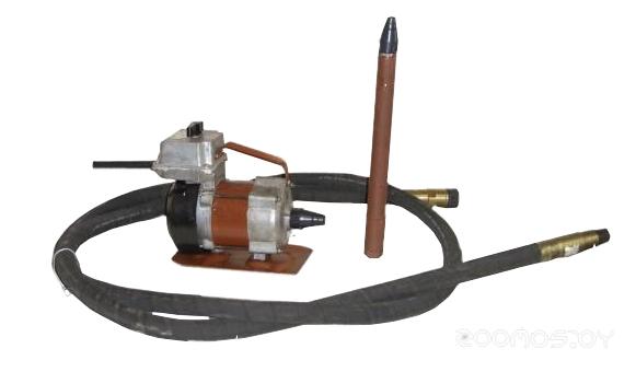 Глубинный вибратор Вибромаш ВИ-75