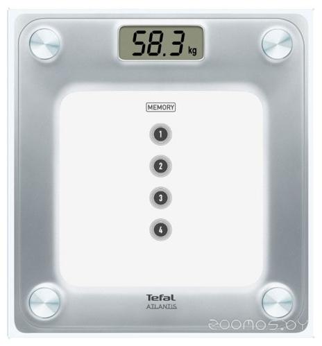 Напольные весы Tefal PP3020