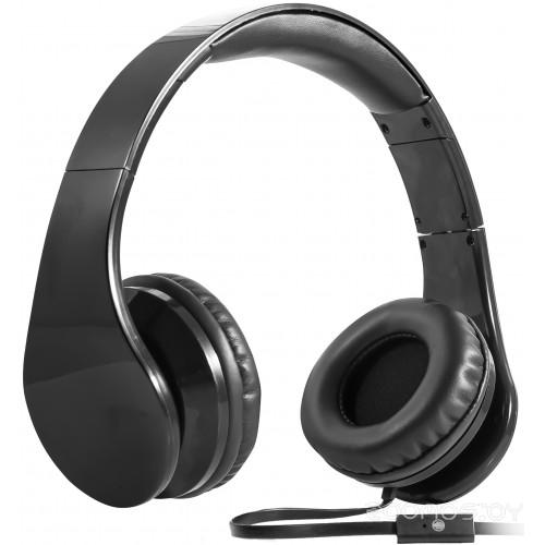 Компьютерная гарнитура Defender Accord HN-047 black