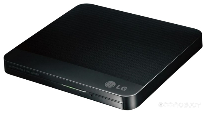Оптический накопитель LG GP50NB41 Black