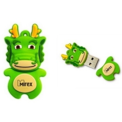 Mirex DRAGON GREEN 8GB