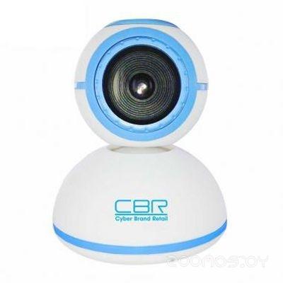 Веб-камера CBR CW 555M White