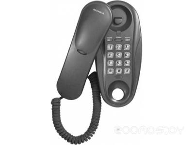 Проводной телефон Supra STL-112 grey