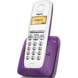 Gigaset A230 purple