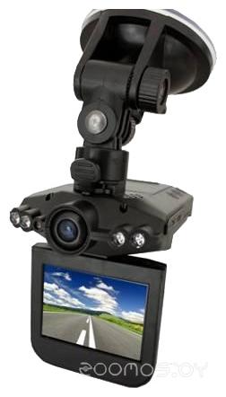 Автомобильный видеорегистратор AutoExpert DVR-929
