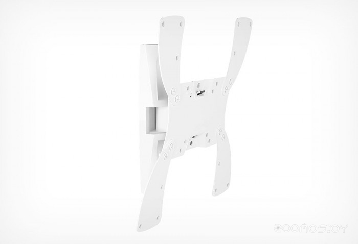 Кронштейн Holder LCDS-5019 white