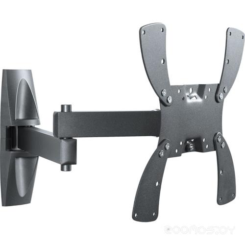 Кронштейн Holder LCDS-5046 black glossy