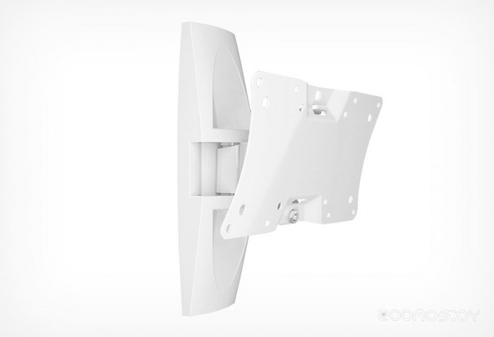 Кронштейн Holder LCDS–5062 white