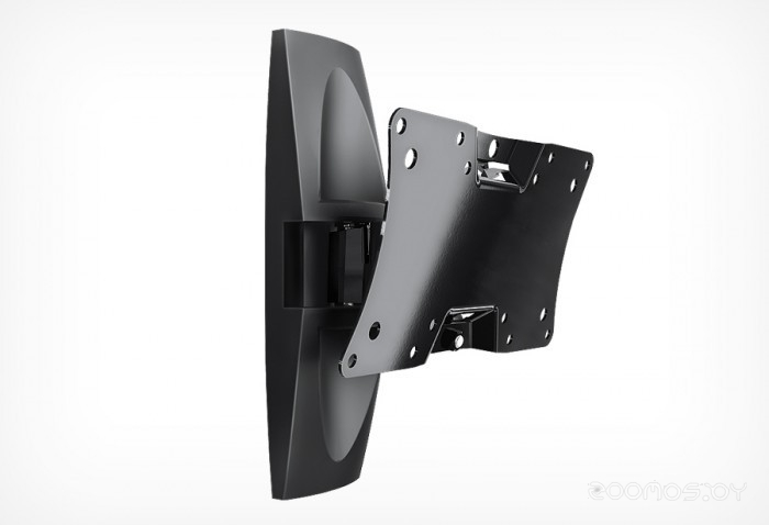 Кронштейн Holder LCDS–5062 black glossy