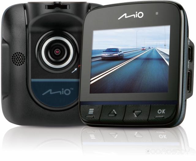 Автомобильный видеорегистратор Mio MiVue 368