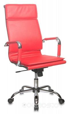 Офисное кресло Бюрократ CH-993/Red