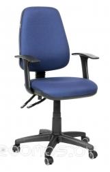 Офисное кресло CHAIRMAN 661 blue 15-03