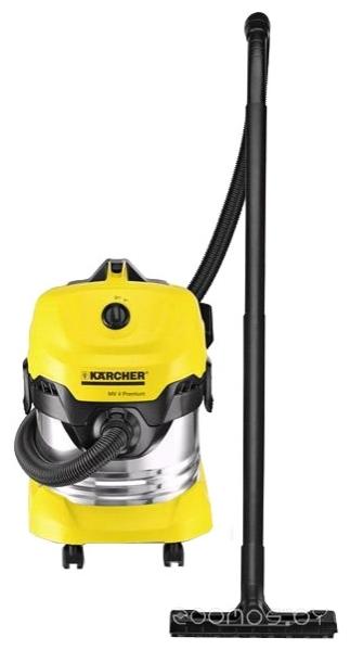Пылесос Karcher MV 4 Premium