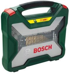 Bosch Titanium X-Line 2607019330 100 предметов