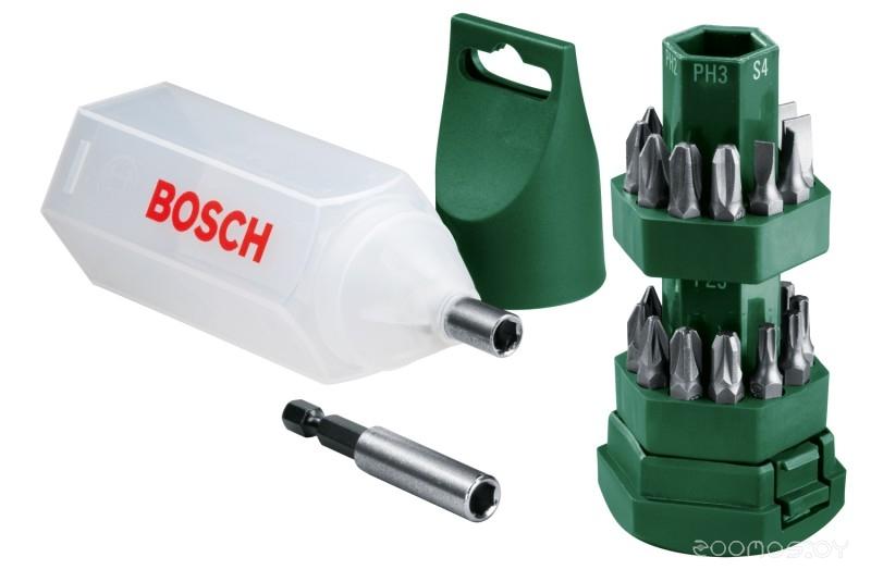 Набор инструментов Bosch 2607019503 24 предмета