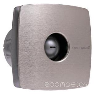 Вентилятор CATA X-MART 12 Inox Timer