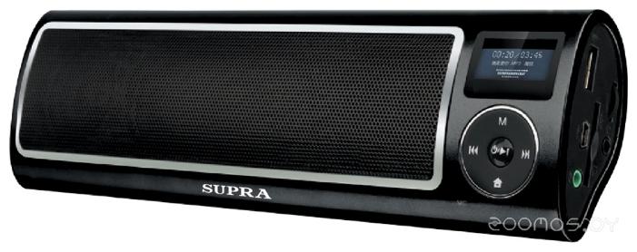 Портативная акустика Supra PAS-6255