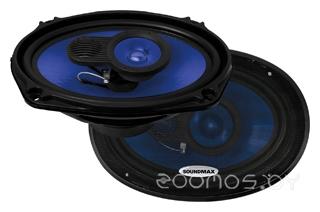 Автоакустика SoundMAX SM-CSE693