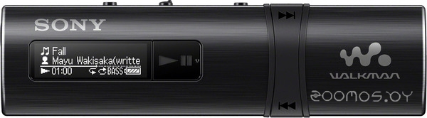 MP3-плеер Sony NWZ-B183F black
