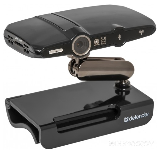 Стационарный медиаплеер Defender Smart Call HD2