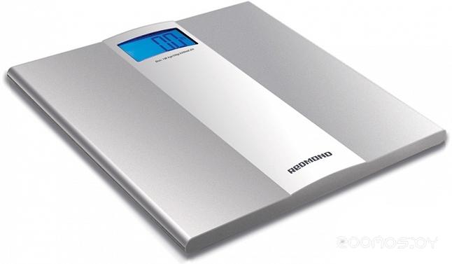 Напольные весы Redmond RS-710 silver