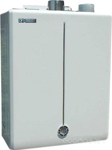 Отопительный котёл Daewoo Electronics DGB-200 MSC