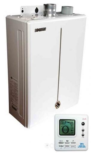 Отопительный котёл Daewoo Electronics DGB-250 MSC