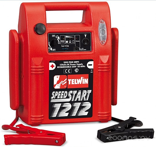 Telwin Speed Start 1212