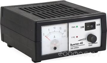 Зарядное устройство для аккумуляторов Вымпел 40