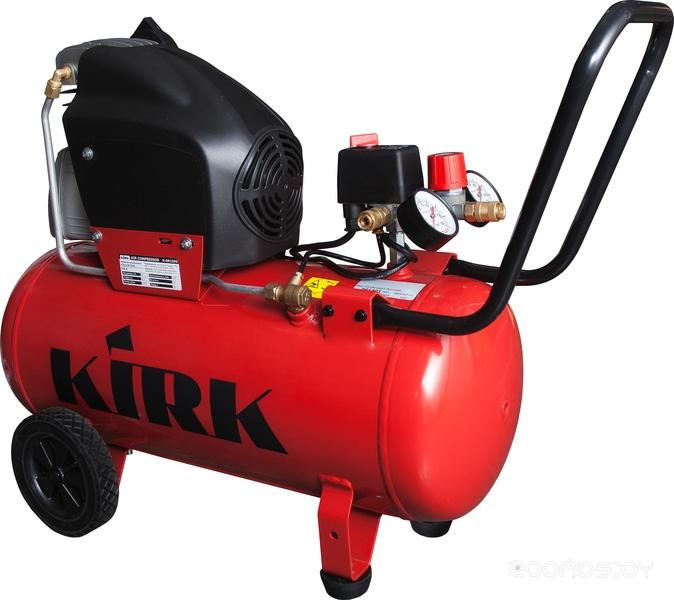 Компрессор Kirk FC2.5 TECH (K-091582)
