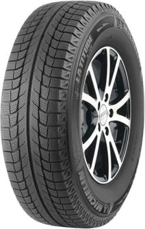 Michelin Latitude X-Ice Xi2 245/70 R16 107T