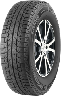 Michelin Latitude X-Ice Xi2 235/55 R19 101H