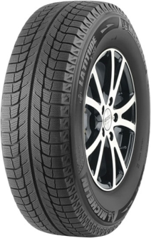 Michelin Latitude X-Ice Xi2 255/55 R19 111H