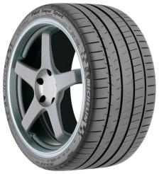 Michelin Pilot Super Sport 255/30 R21 93Y