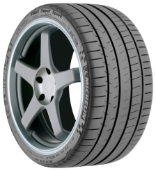 Michelin Pilot Super Sport 255/40 R20 101Y