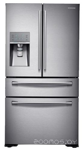 Холодильник типа французская дверь Samsung RF-24HSESBSR