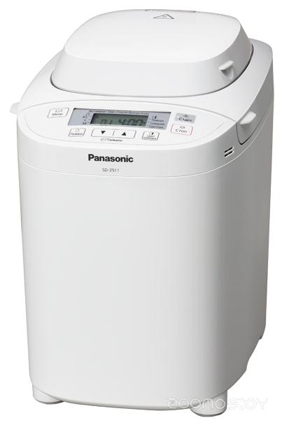 Хлебопечка Panasonic SD-2511