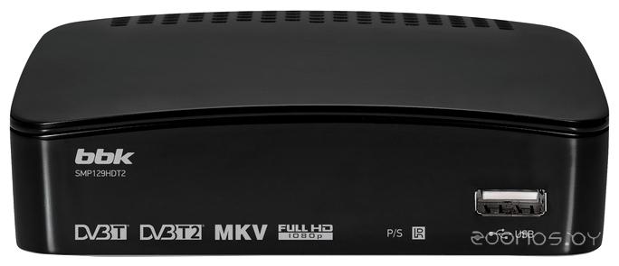 TV-тюнер BBK SMP129HDT2