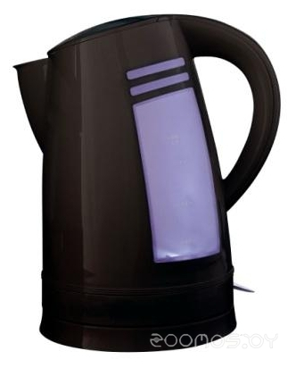 Электрический чайник Polly Люкс ЕК-20 black