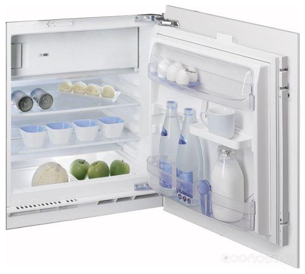 Холодильник с верхней морозильной камерой Whirlpool ARG 590