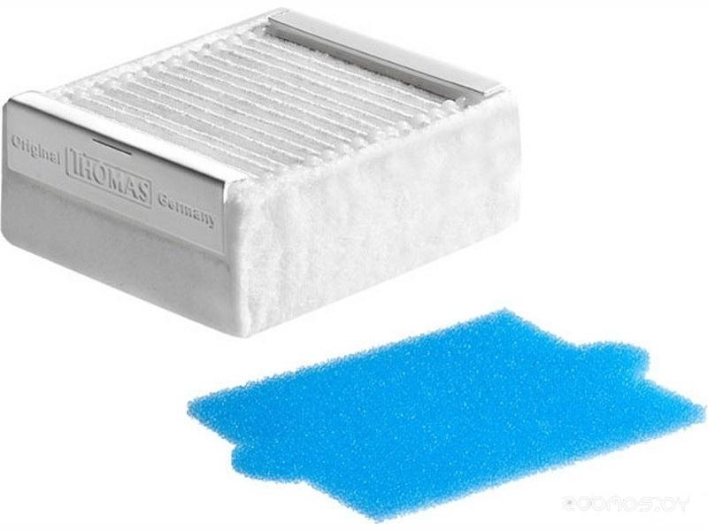 Комплект фильтров для пылесоса Thomas 787244