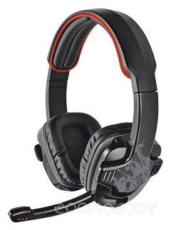Компьютерная гарнитура Trust GXT 340 7.1 Surround Gaming Headset